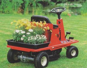 Какую лучше купить газонокосилку